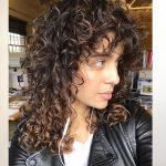 Curly Shag