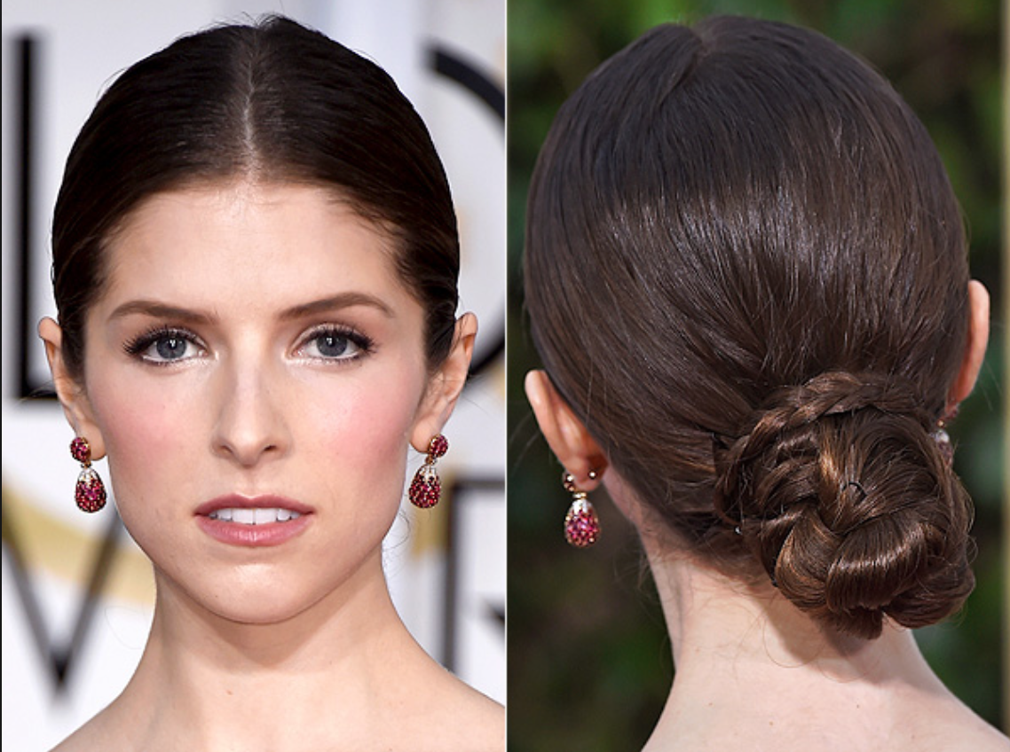 Golden Globes Hair And Beauty Moments The Most Iconic