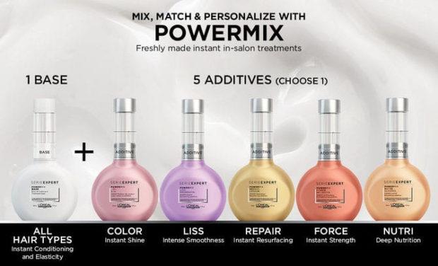 powermix